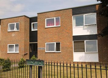 Thumbnail 2 bedroom flat for sale in Longmead, Windsor