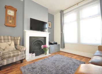 3 bed terraced house to rent in Silchester Road, Portsmouth PO3