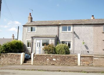 Thumbnail 4 bed cottage for sale in East View, Aspatria, Wigton