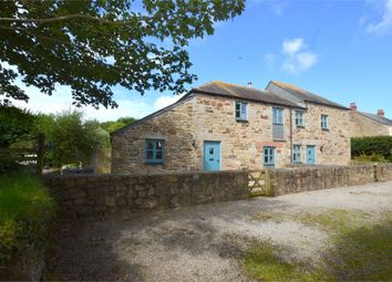 Thumbnail 2 bed cottage for sale in Steppy Downs Road, St. Erth Praze, Hayle