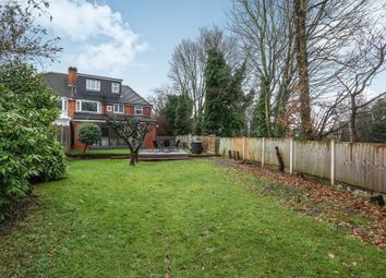 Thumbnail 5 bedroom semi-detached house for sale in Ashurst Road, Sutton Coldfield