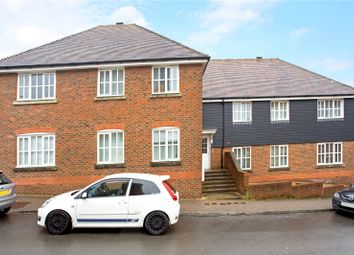 Thumbnail 1 bed flat for sale in Weavers Mead, Haywards Heath, West Sussex