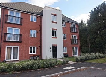 Thumbnail 2 bed flat to rent in 26 Wicket Drive, Birmingham