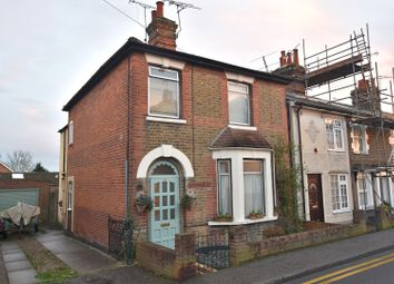 Thumbnail 4 bed detached house for sale in Queen Street, Maldon