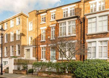 Thumbnail 4 bed terraced house for sale in Willow Bridge Road, London