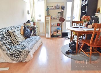 Thumbnail 1 bed flat to rent in Comber Grove, Camberwell