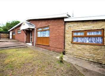 3 bed bungalow for sale in Victoria Road, Sherwood, Nottingham NG5