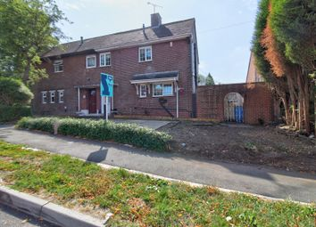 Thumbnail 3 bed semi-detached house for sale in Irene Avenue, Tunstall, Stoke-On-Trent