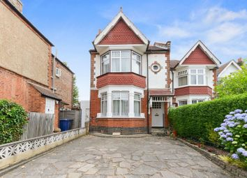 Thumbnail 5 bed semi-detached house for sale in Boileau Road, Ealing, London