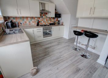 4 bed terraced house for sale in Ochre Dike Walk, Greasbrough, Rotherham S61