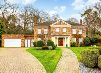 Thumbnail 5 bed detached house for sale in Regents Drive, Keston