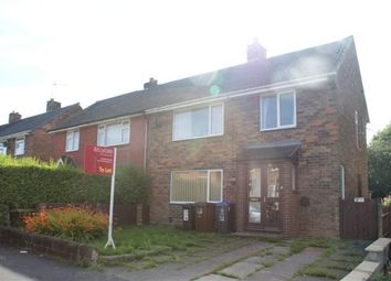 Thumbnail 3 bedroom semi-detached house to rent in Church Close, Biddulph, Stoke-On-Trent