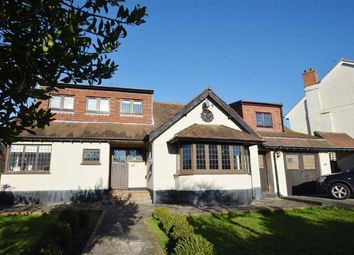 Thumbnail 5 bed detached house for sale in Western Road, Leigh-On-Sea, Essex