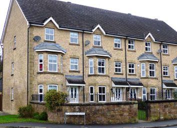 Thumbnail 2 bed flat to rent in St Andrews Close, Lancaster