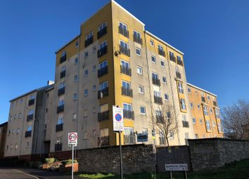 Thumbnail 1 bed flat for sale in Carpathia Drive, Southampton