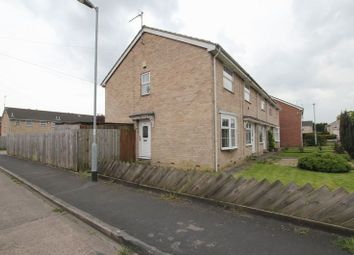Thumbnail 2 bed terraced house to rent in Boulsworth Avenue, Hull