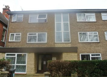 Thumbnail 1 bed flat for sale in Park Road, Peterborough, Cambridgeshire