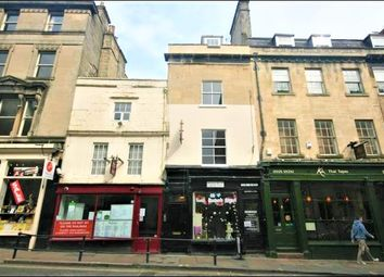 1 bed flat to rent in Broad Street, Bath BA1