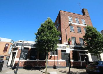 Thumbnail 2 bed flat for sale in Hackney Road, London, Bethnal Green
