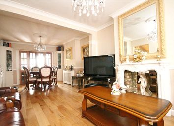 Thumbnail 4 bedroom terraced house for sale in Wrights Road, London