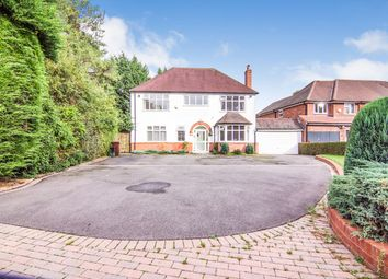 Wadleys Road, Solihull B91. 6 bed detached house