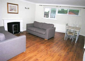 Thumbnail 2 bed flat to rent in Roath Park, Cardiff