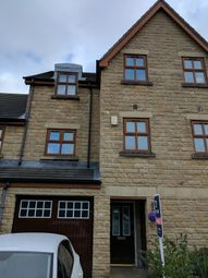Thumbnail 4 bed town house for sale in 7 Brambleside, Bradford