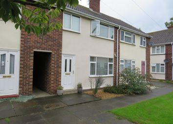 Thumbnail 2 bed terraced house for sale in Whyte Court, Ramsey, Huntingdon