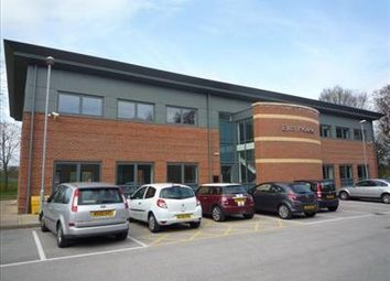 Thumbnail Office for sale in Oaklands Office Park, Hooton Road, Hooton, Ellesmere Port