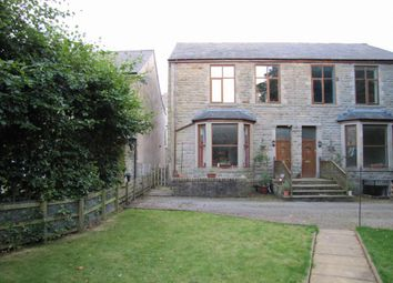 Thumbnail 5 bed semi-detached house for sale in Victoria Street, Haslingden, Rossendale