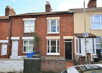 Thumbnail 3 bedroom property to rent in Eade Road, Norwich