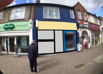 Thumbnail Retail premises to let in High Street, Barkingside, Essex