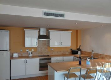 Thumbnail 1 bed flat to rent in Park Gate, Upper College Street, Nottingham