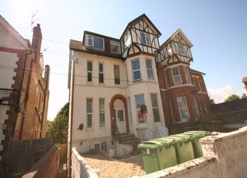 Thumbnail 1 bed flat for sale in Chapel Park Road, St Leonards On Sea, East Sussex