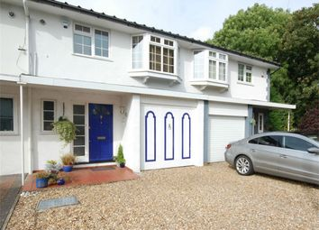 Thumbnail 3 bed terraced house for sale in Ravens Close, Bromley, Kent