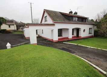 Thumbnail 4 bed detached house for sale in Island Road, Ballycarry, Carrickfergus