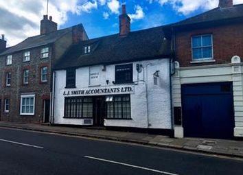 Thumbnail Office to let in 50 High Street, Hungerford