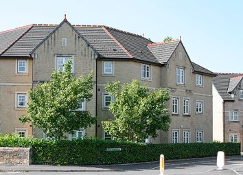 Thumbnail 2 bed flat for sale in Clayton Fold, Padiham, Burnley