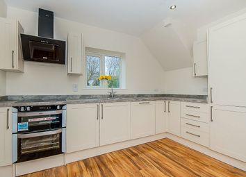 Thumbnail 3 bed semi-detached house for sale in Eaugate Road, Moulton Chapel, Spalding