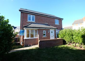 Thumbnail 3 bed semi-detached house for sale in Holbeach Drive Kingsway, Quedgeley, Gloucester