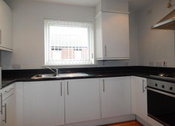 Thumbnail 1 bed flat to rent in Gladstone Street, Sunderland