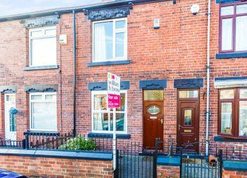 Thumbnail 2 bed terraced house for sale in Hay Green Lane, Birdwell, Barnsley