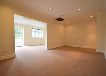 Thumbnail 3 bed semi-detached house to rent in Kingswood Close, Dartford, Kent