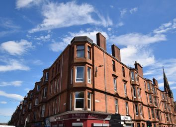 Thumbnail 2 bedroom flat for sale in 544 Paisley Road West, Glasgow