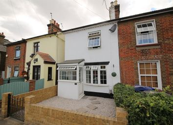 Thumbnail 2 bed semi-detached house for sale in Southend Road, Corringham, Stanford-Le-Hope