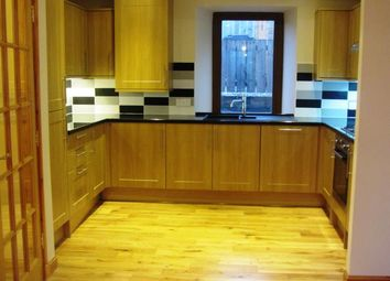 Thumbnail 2 bed flat to rent in Bog Road, Brechin