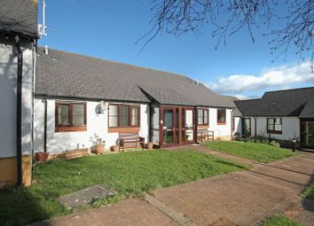 Thumbnail 2 bedroom bungalow for sale in Church Street, Heavitree, Exeter