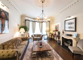 Thumbnail 4 bed maisonette for sale in Collingham Road, London