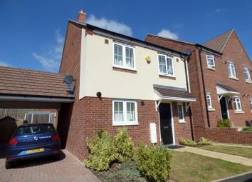 Thumbnail 4 bedroom property to rent in Cowslip Close, Catshill, Bromsgrove