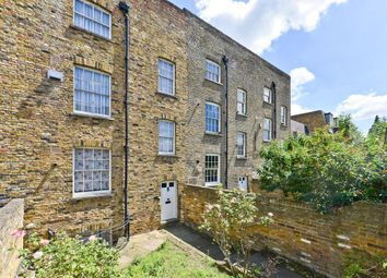 Thumbnail 3 bed flat for sale in Brough Close, London